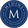 Medins Havs och Vattenkonsulter logotyp