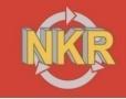 Nkr Demolition Sweden AB logotyp