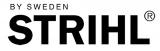 STRIHL Scandinavia AB logotyp