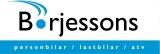 Börjessons Lastbilar AB logotyp