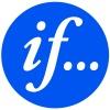 if logotyp