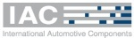 International Automotive Components Group Sweden logotyp