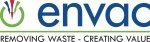 Envac Scandinavia logotyp