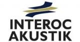 Interoc Akustik AB logotyp