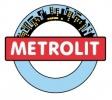 Metrolit logotyp
