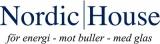 Nordic House Construction AB logotyp