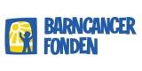 Barncancerfonden logotyp