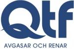 QTF Sweden AB logotyp