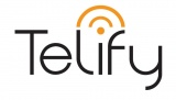 Telify Business logotyp