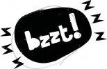 Bzzt Stockholm AB logotyp