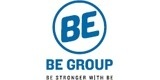 BE Group Sverige AB logotyp