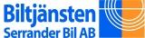 Biltjänsten Serrander Bil AB logotyp