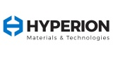 Hyperion Materials & Technologies logotyp