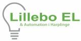 Lillebo EL & Automation I Harplinge logotyp