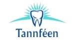 Tannféen Norge AS logotyp