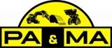 PA&MA AB logotyp