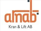 Arnab Kran & Lift AB logotyp