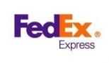 FedEx logotyp