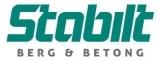 Stabilt Berg & Betong AB logotyp