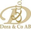 Dora & Company logotyp