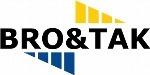 Bro & Tak logotyp
