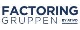 Factoringgruppen by Ativo logotyp
