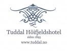 Tuddal Høyfjellshotel AS logotyp