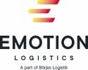 Emotion Logistics AB logotyp