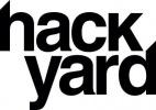 Hackyard AB logotyp