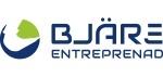 Bjäre Entreprenad logotyp