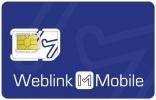 Weblink IP Phone logotyp