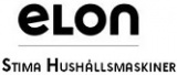 Elon -Stima Kungens Kurva logotyp