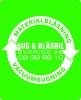 Sug & Blåsbil Sverige AB logotyp