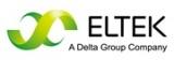 Eltek Power Sweden logotyp