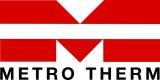 Metro Therm AB logotyp