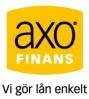AXO FINANS AB logotyp