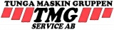 TMG Service AB logotyp