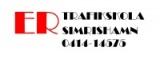 Er Trafikskola logotyp