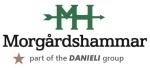 Morgårdshammar logotyp