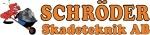 Schröder Skadeteknik logotyp