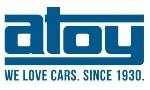 Atoy logotyp