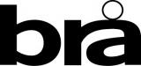 Brottsförebyggande rådet (BRÅ) logotyp