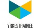 Yrkestrainee 2018 logotyp