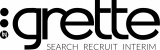 BY GRETTE AB logotyp