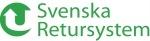 Svenska Retursystem logotyp