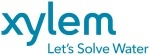 Xylem Water Solutions Global logotyp