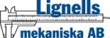 Lignells Mekaniska AB logotyp