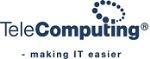TeleComputing Sweden logotyp
