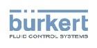 Bürkert Fluid Control Systems logotyp