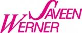 Saveen & Werner AB logotyp